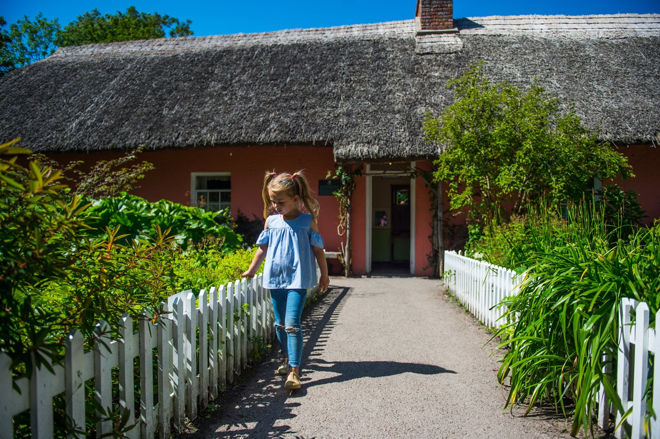 Bunratty Castle & Folk Park and King John's Castle to reopen on 29th June