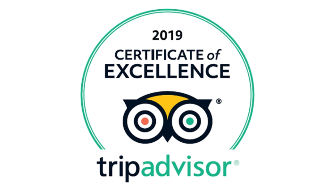 Newbridge House and Farm - TripAdvisor Certificate of Excellence