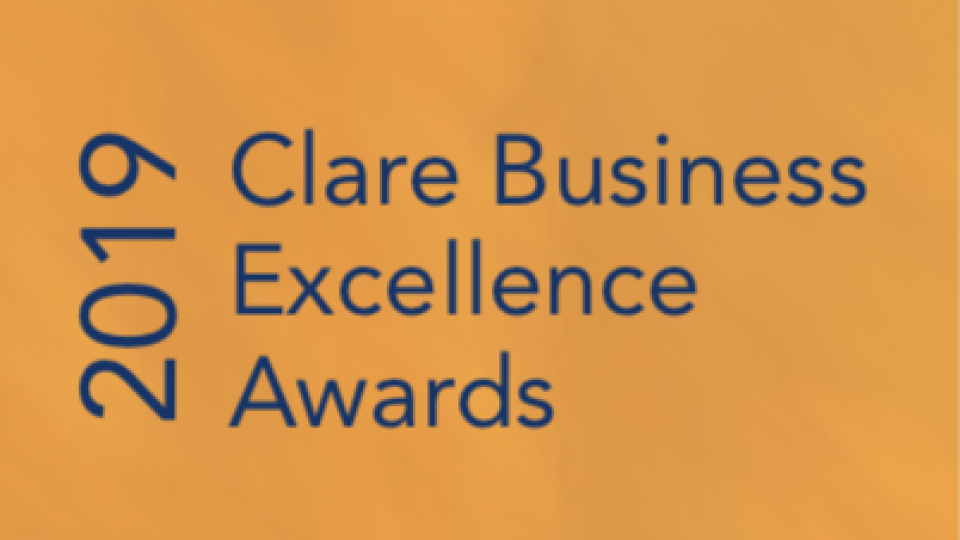 2019 Clare Business Excellence Awards